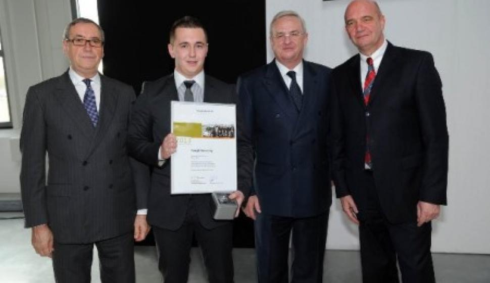 Best-Apprentice-Award 2013